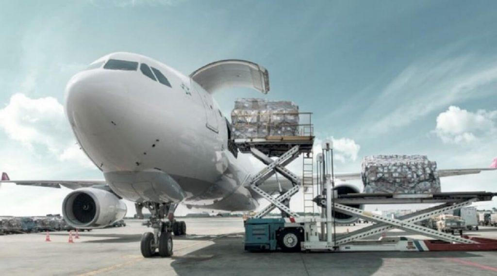 leyes del transporte aéreo